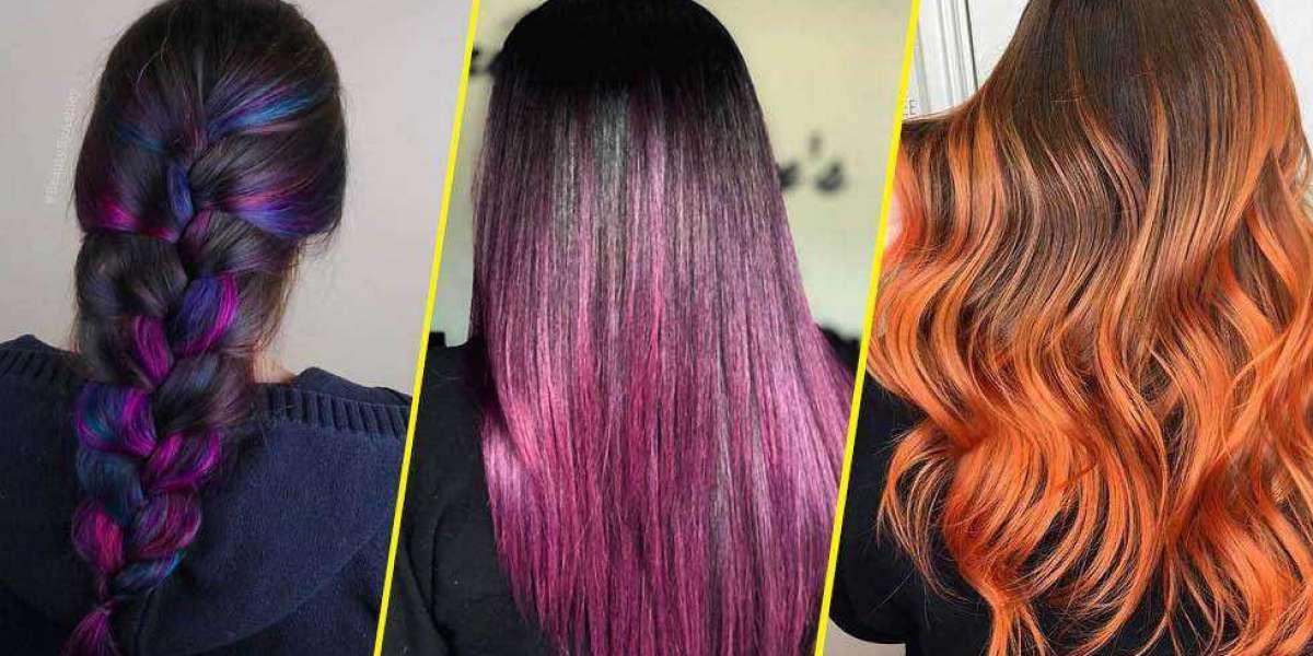 Adore Hair Dye UK Review