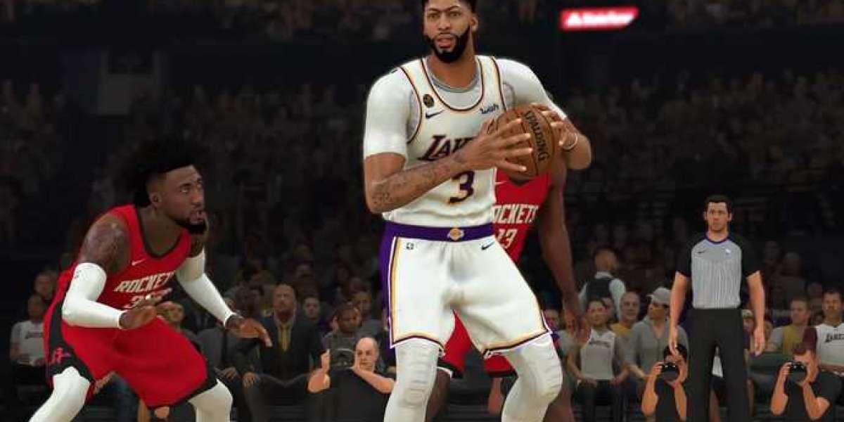 LeBron James earns highest NBA 2K21 rating