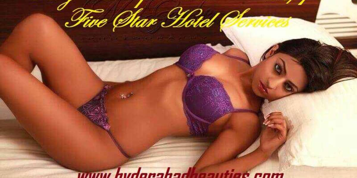 Hyderabad Escort Service Current Future For High Profile Girls