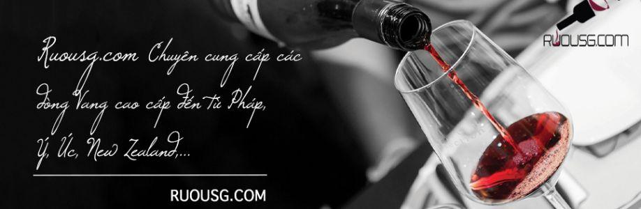 Rượu SG Cover Image