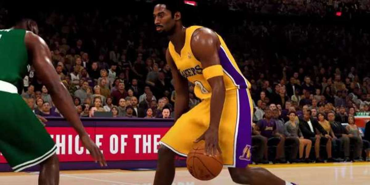 NBA 2K21 simple guide for beginners