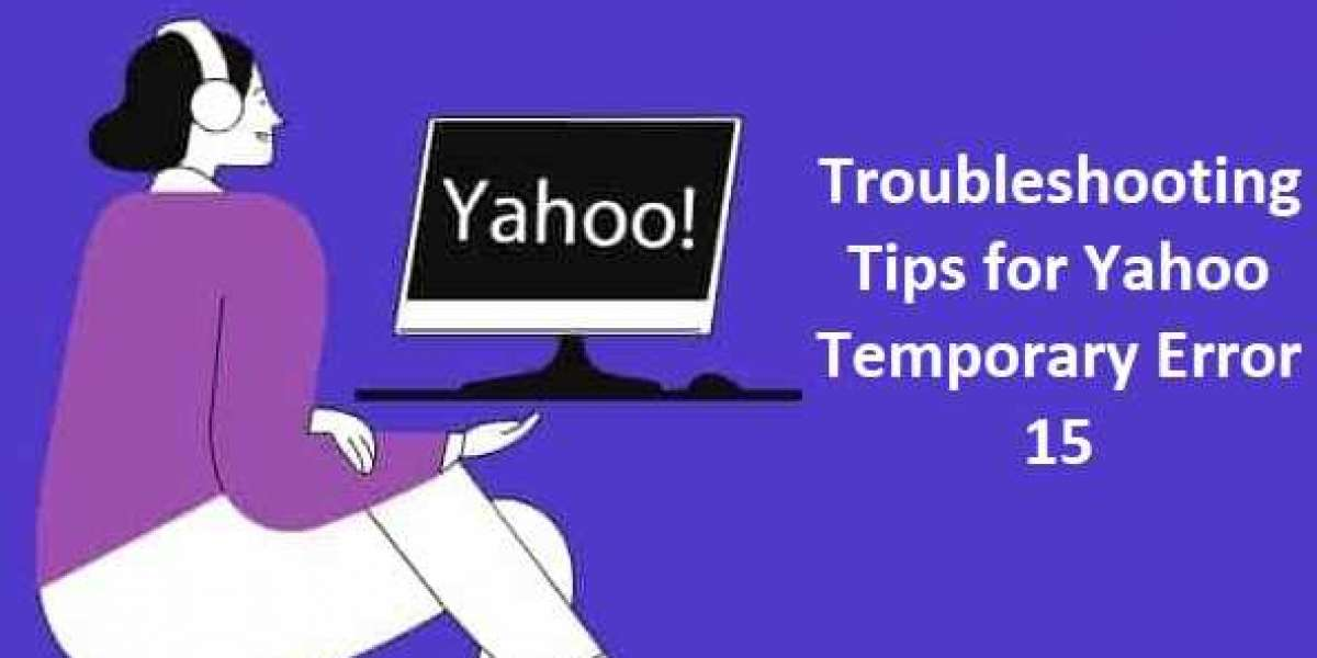 How to Troubleshoot Yahoo Temporary Error 8 Appeared?