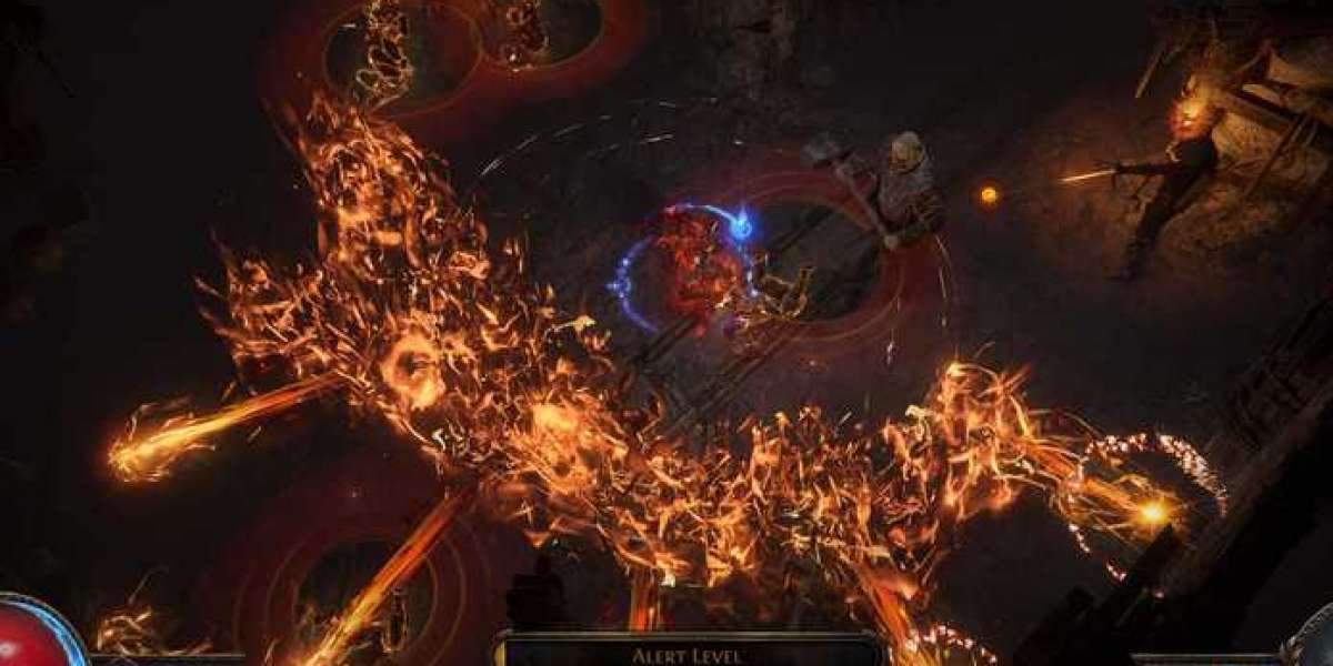 How much do you know about the Path of Exile Heist