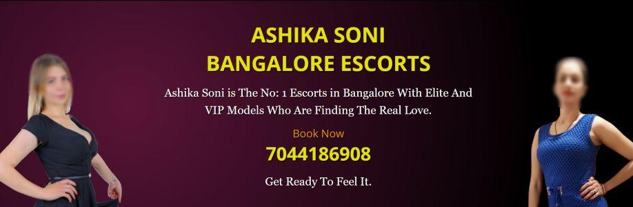 Ashika Soni Cover Image