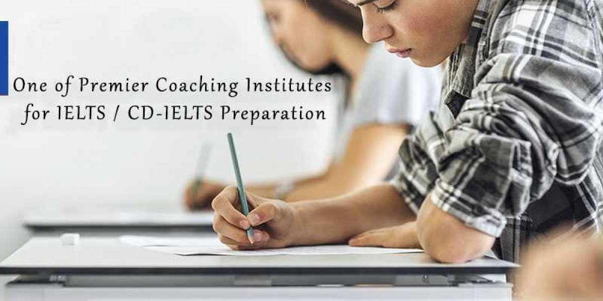 ielts coaching classes in panchkula