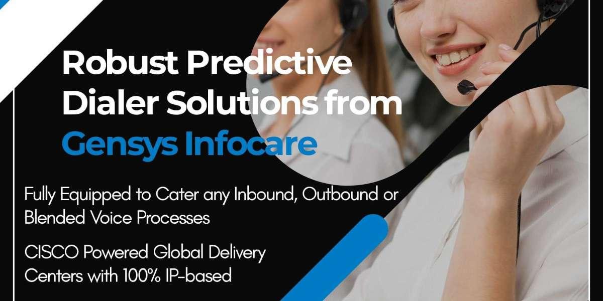 best predictive dialer provider in india