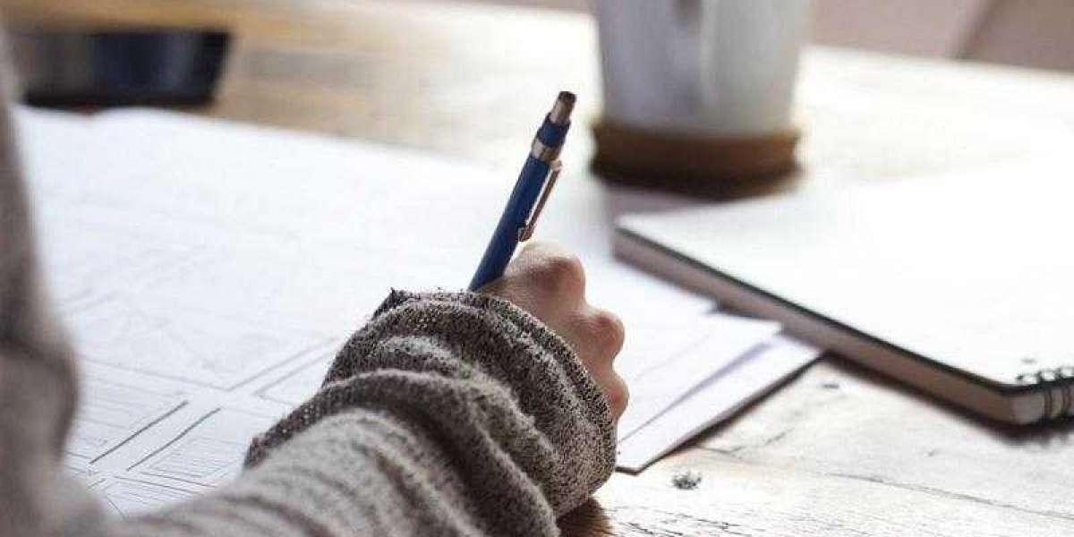 How to Write Dazzlingly Brilliant Essays