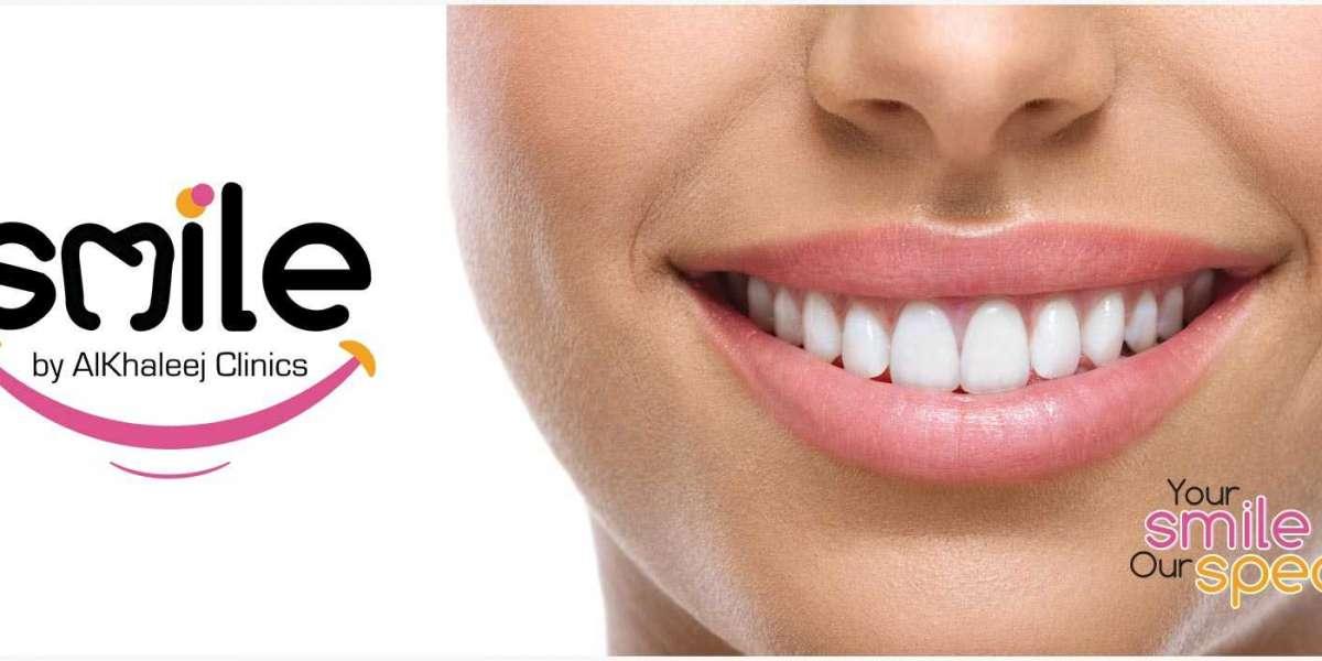 Dental care at home
