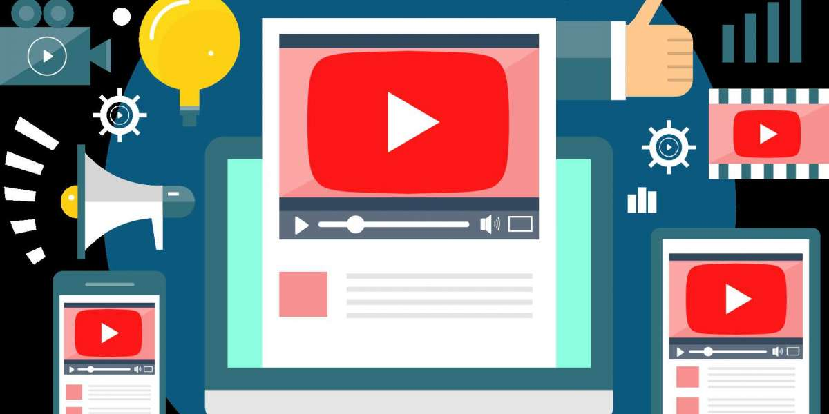 Have A Look At Our Affordable Youtube Marketing Services