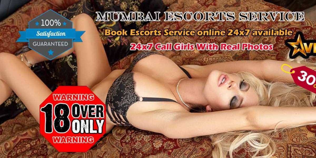 Independent Escort In Mumbai Would Be Considered As The Most Salacious Beauties