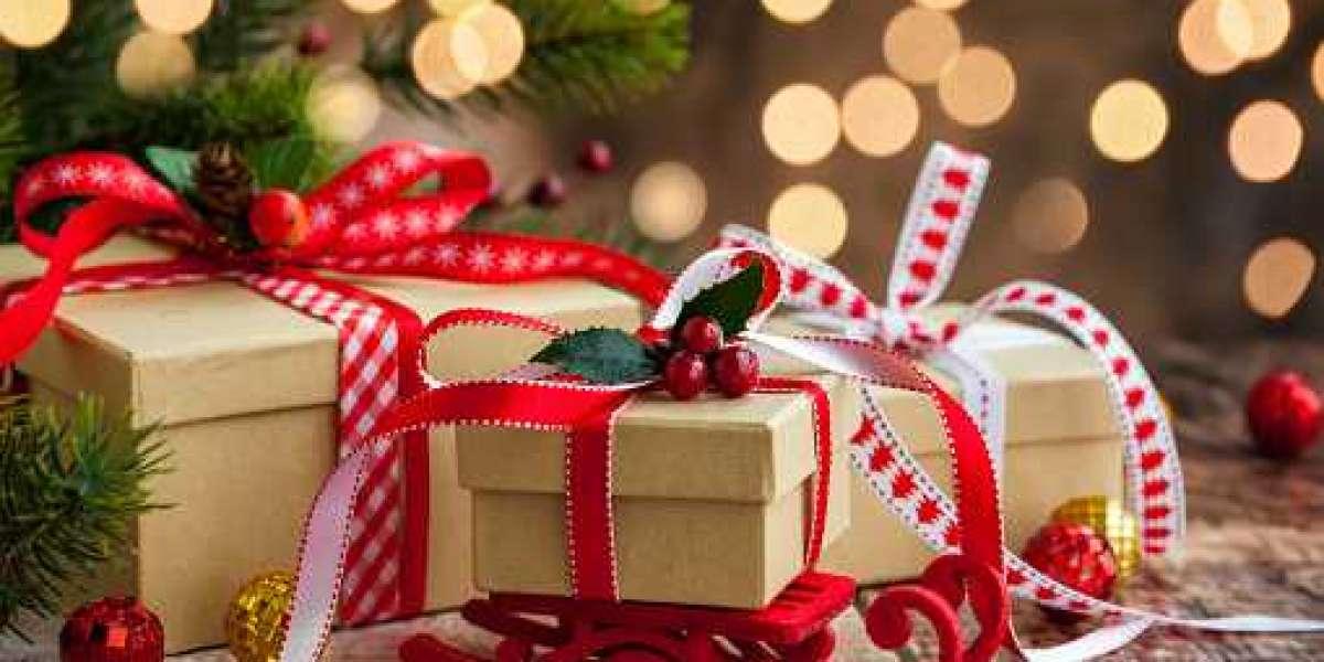 Bí quyết chọn quà tặng giáng sinh cho người mua