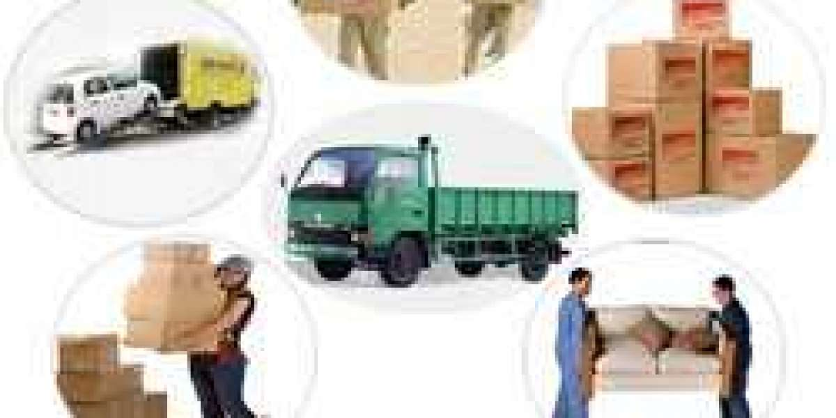 Long Distance Or Inter - City Moving Services In India