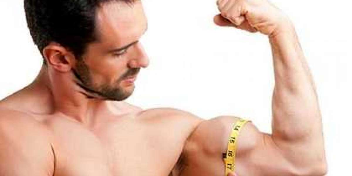 Ascertaining Just how to Build Muscle for girls