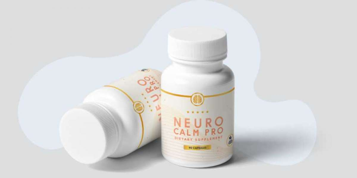 Neuro Calm Pro A All Natural Product to Improve Hearing