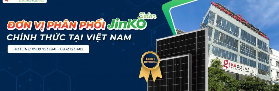 Jinko Solar Việt Nam Cover Image