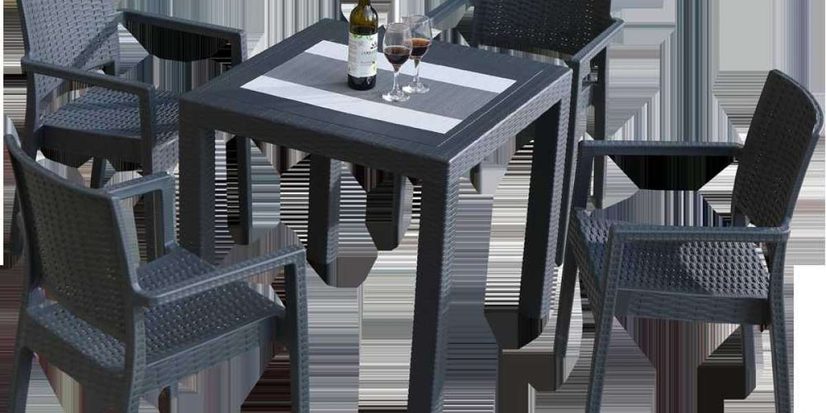 Rattan is a superb material for indoor and Outdoor Rattan Set