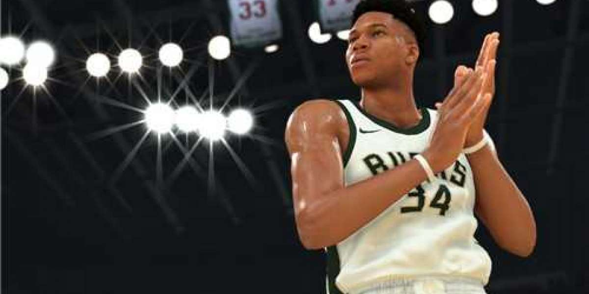 NBA 2K20 MyTeam Flash Bundle 4 Features Pink Diamond Giannis Eligible as Stage Guard