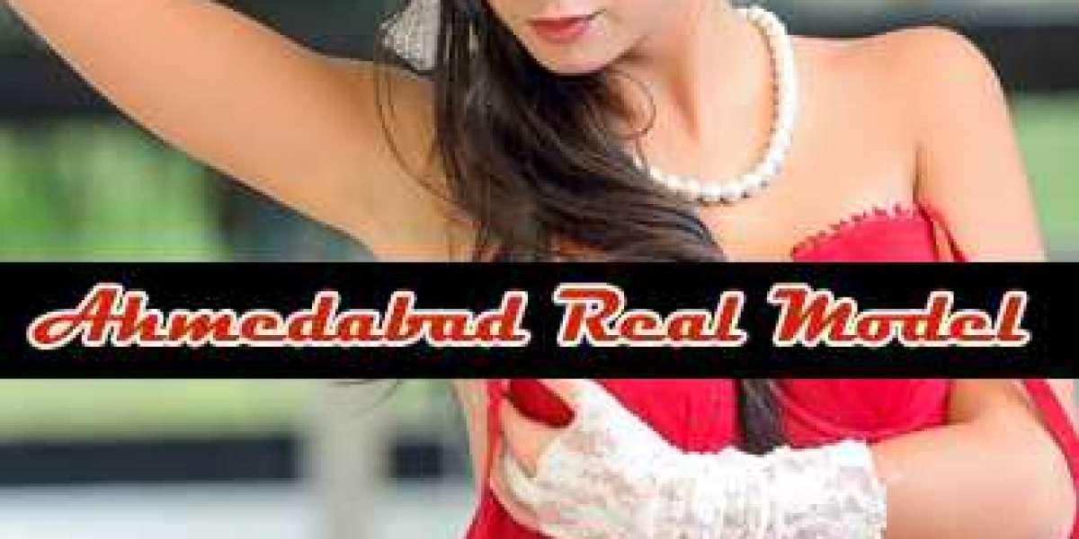 Ahmedabad Escorts Service Provided By A Beautiful Sexy Lady