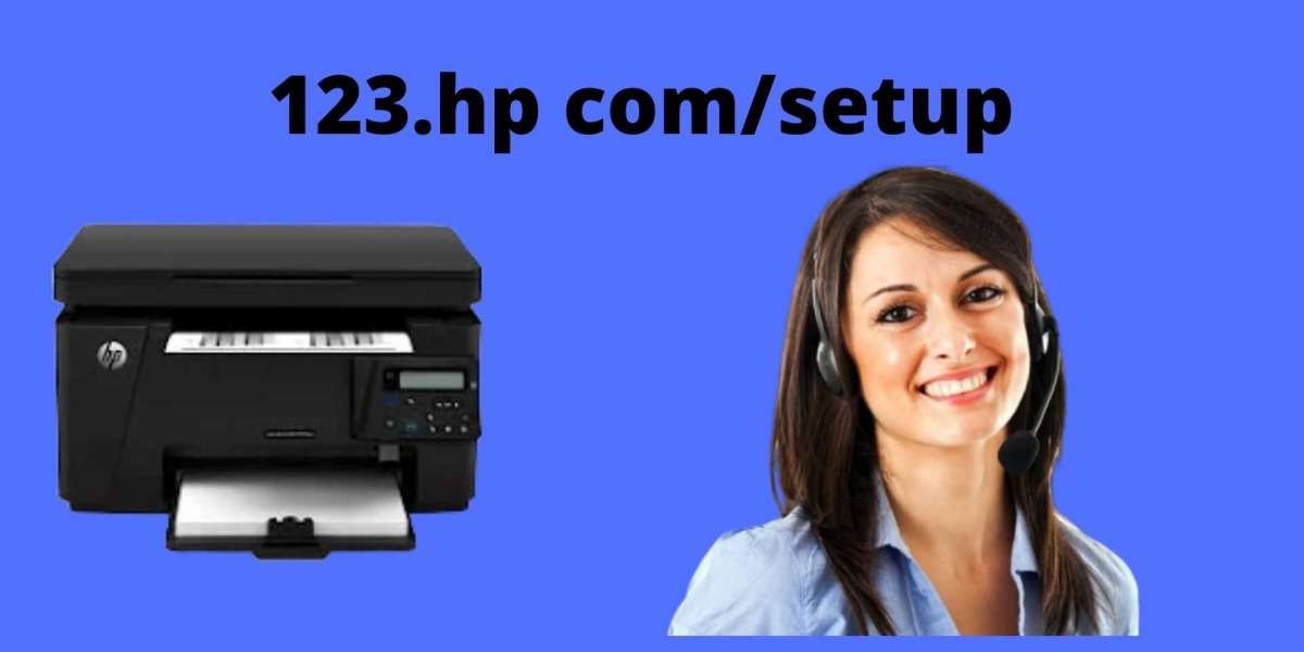 Practices for arranging your HP Printer with 123.hp.com/setup