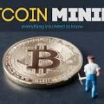 Bitcoin Miner Profile Picture