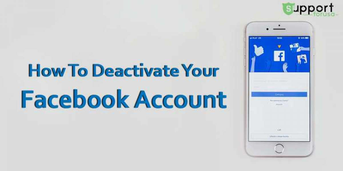 How Would I Deactivate My Facebook Account?