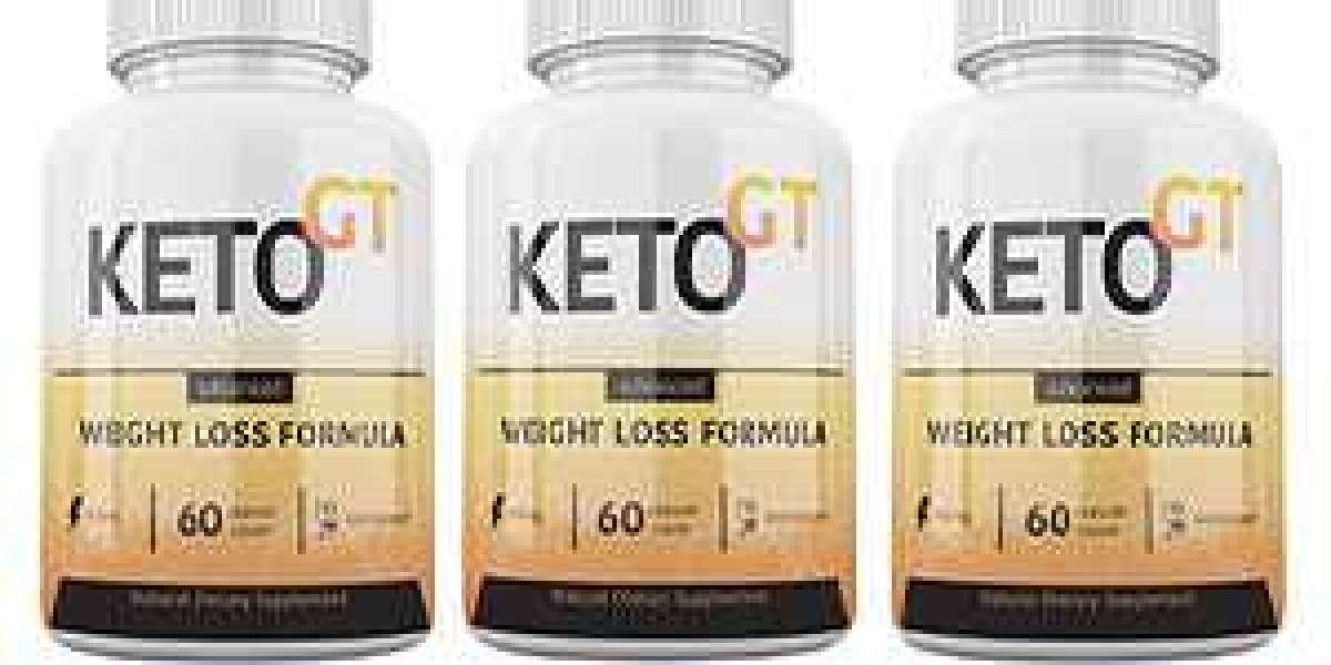 Keto GT Review | Keto GT