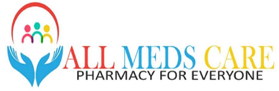 Allmedscare Pharmacy Cover Image