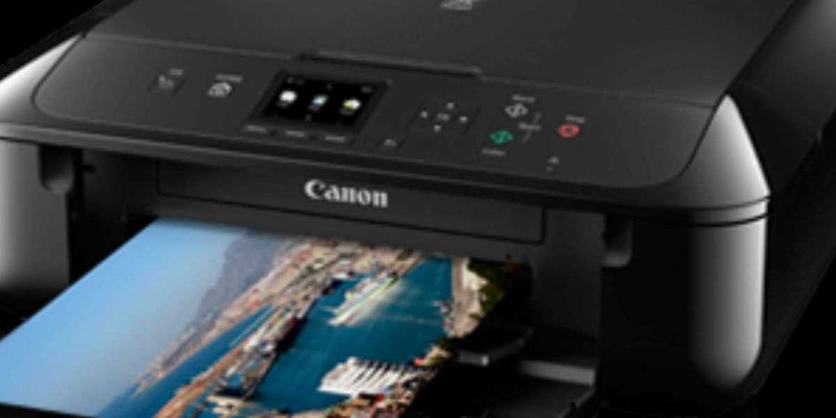 Setup Canon Pixma MG3620 Printer Instruction to Download Driver