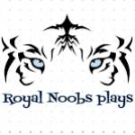 Royal Noobs Plays Profile Picture