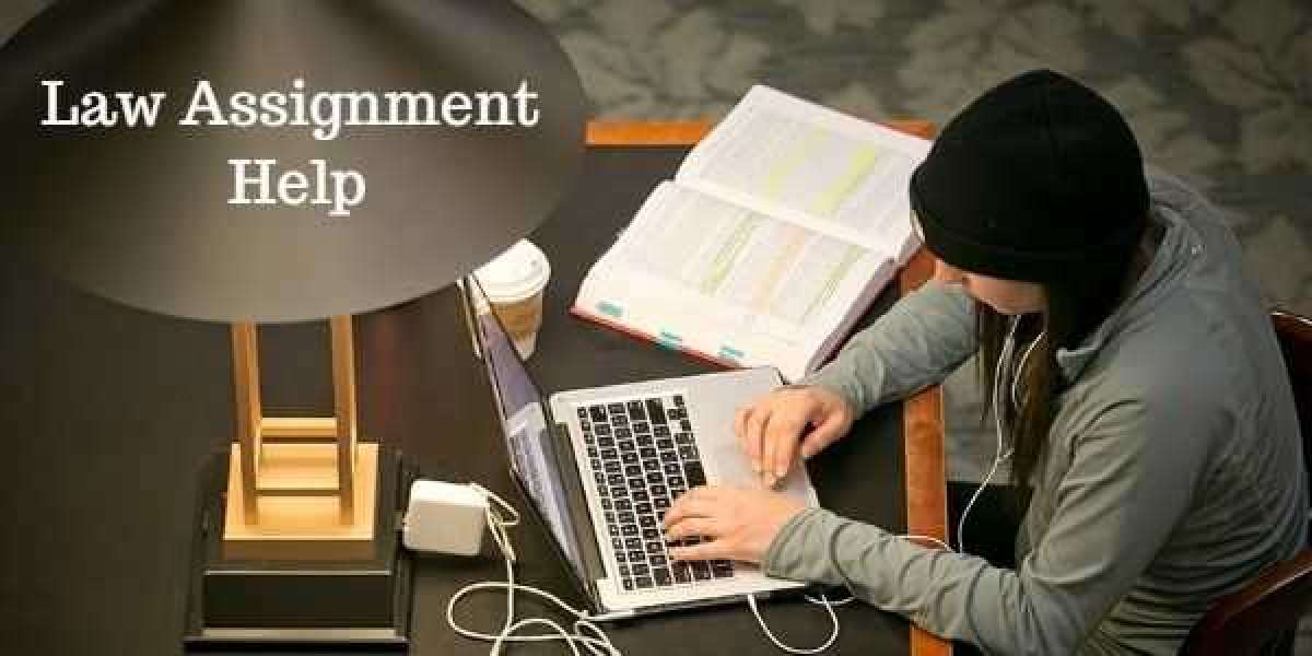 Get Law Assignment Help to Secure Your Grads