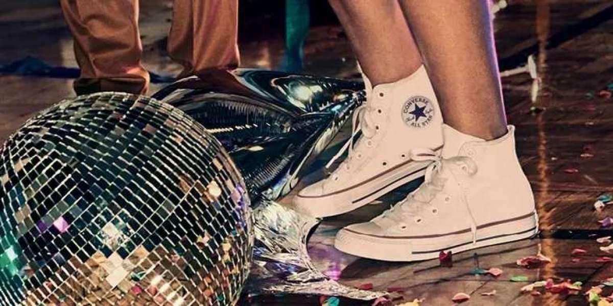 Zapatos de Converse One Star