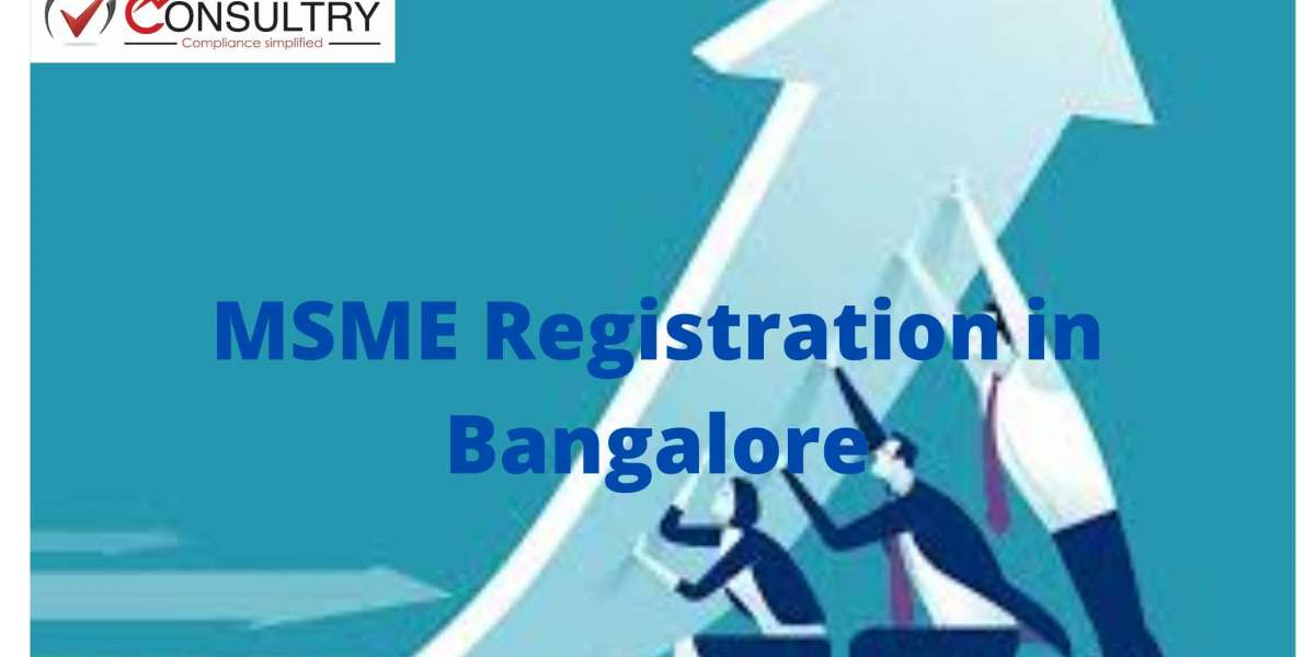The Perks of Being a Registered MSME in Bangalore