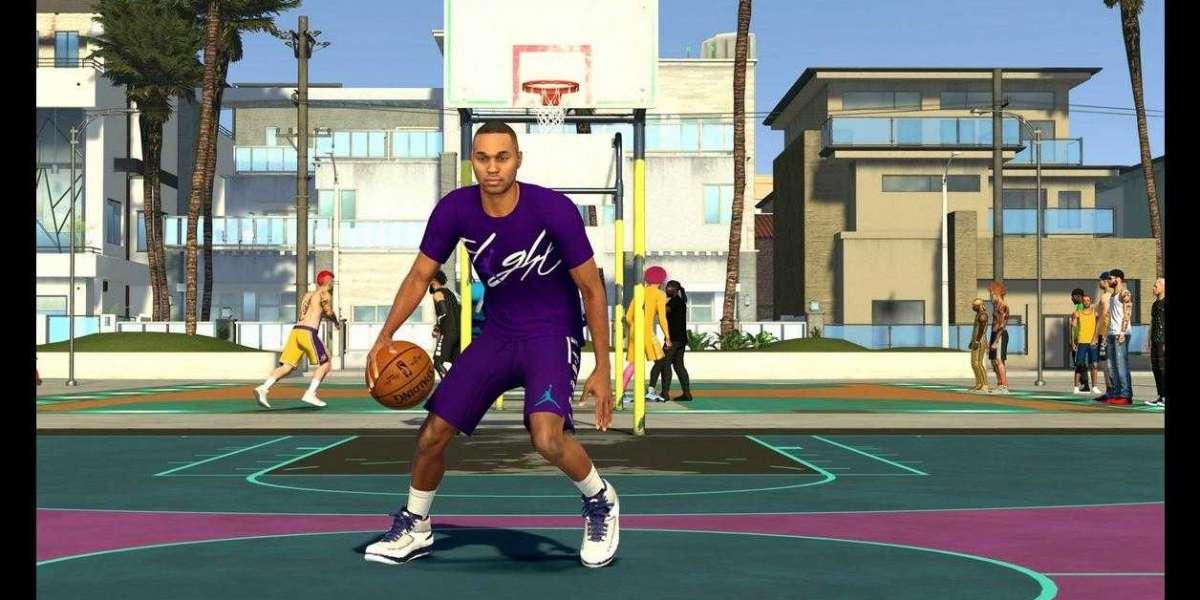 The next-gen version of NBA 2K21 will boast gameplay
