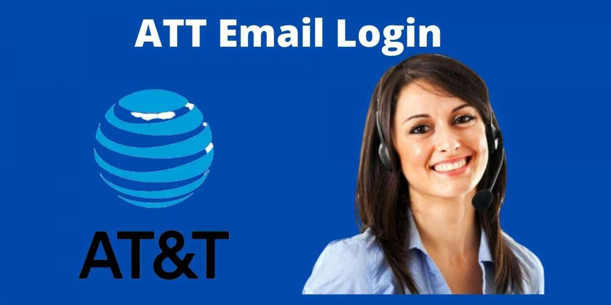 Step by Step Guide to fix AT&T Email Login Issues