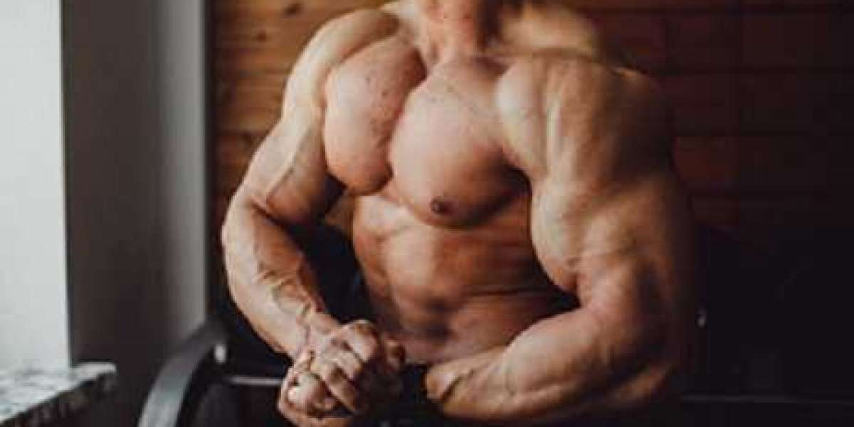 Speedy Recovery Following a Period of Steroids