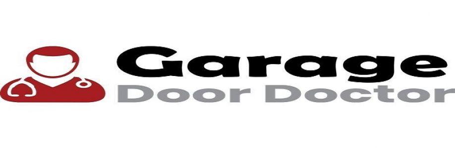 Garage Door Repair Doctors Ottawa Cover Image