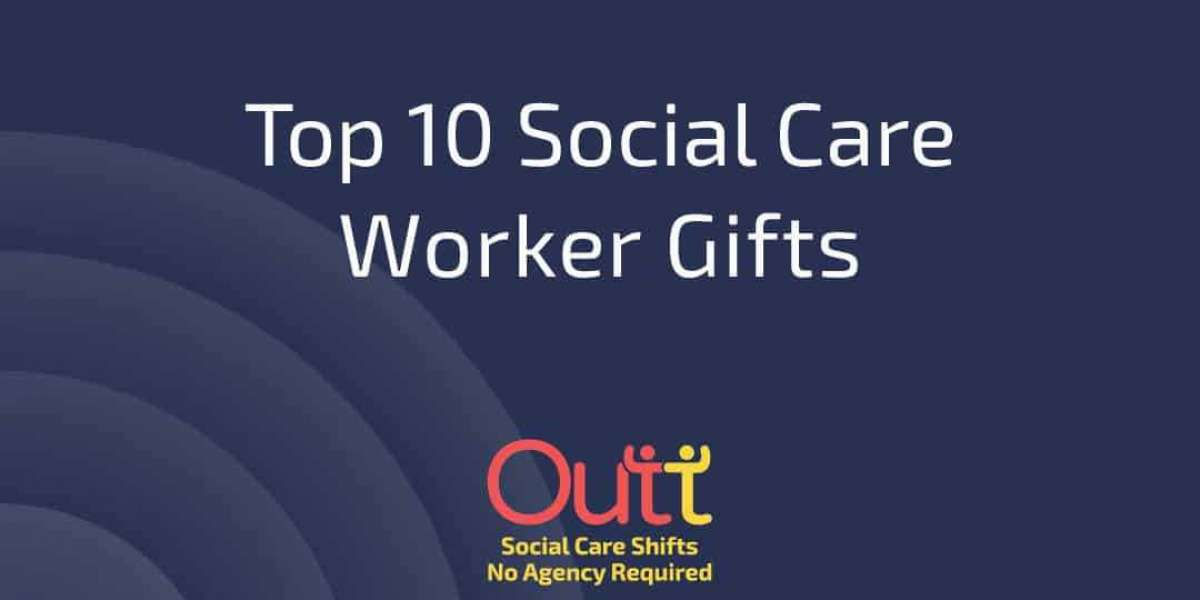 TOP 10 SOCIAL CARE WORKER GIFTS