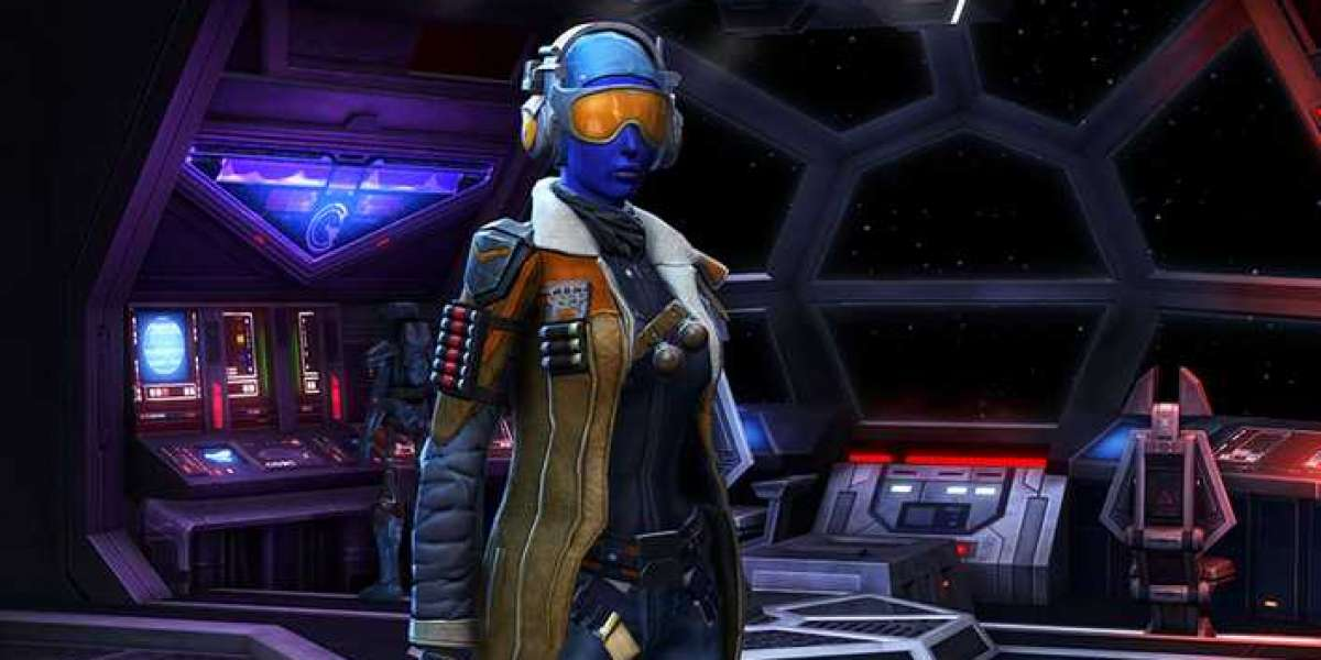 SWTOR Update 6.2.1 changed the Uprising, Amplifier and Conquest