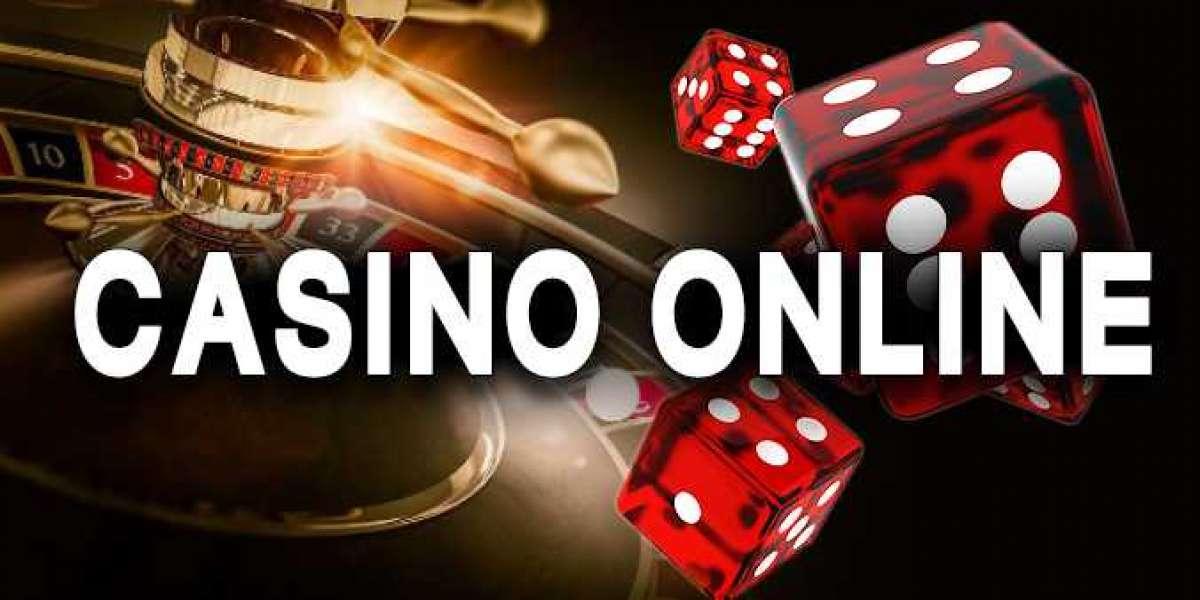 Cách chơi The Ladder tại diễn đàn casino trực tuyến