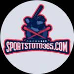 스포츠토토365 토토사이트 sportstoto365com Profile Picture