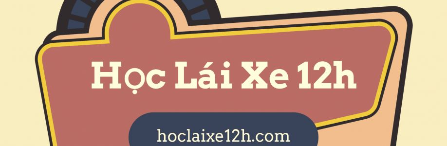 hoclaixe12h Cover Image