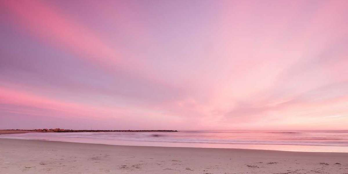 Top 10 Pink Beaches To See Around The World