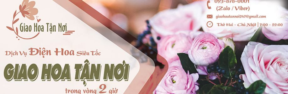 Giaohoatannoi247 Cover Image