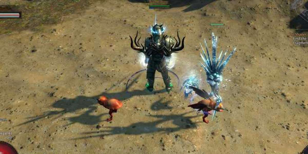 Path Of Exile: 3 Pro Tips For The Ranger Class
