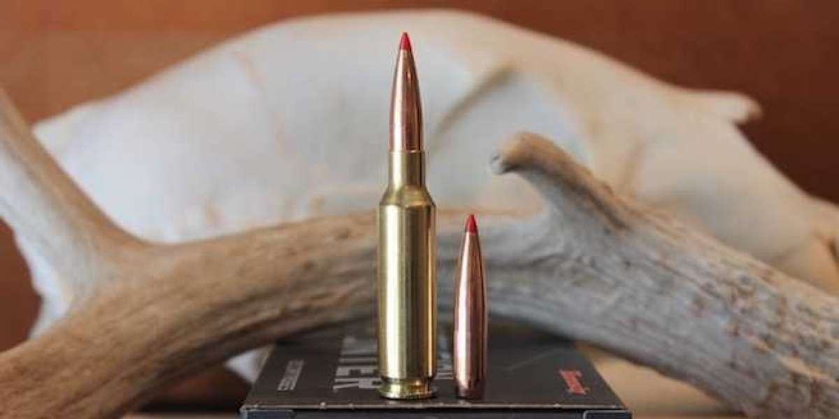 The Best Hunting Ammo For Your Rifle, Shotgun or Muzzleloader