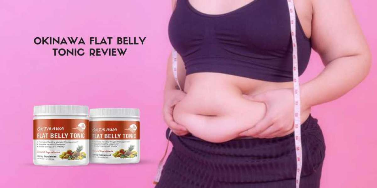 Why You Must Try Okinawa Flat Belly Tonic At Least Once