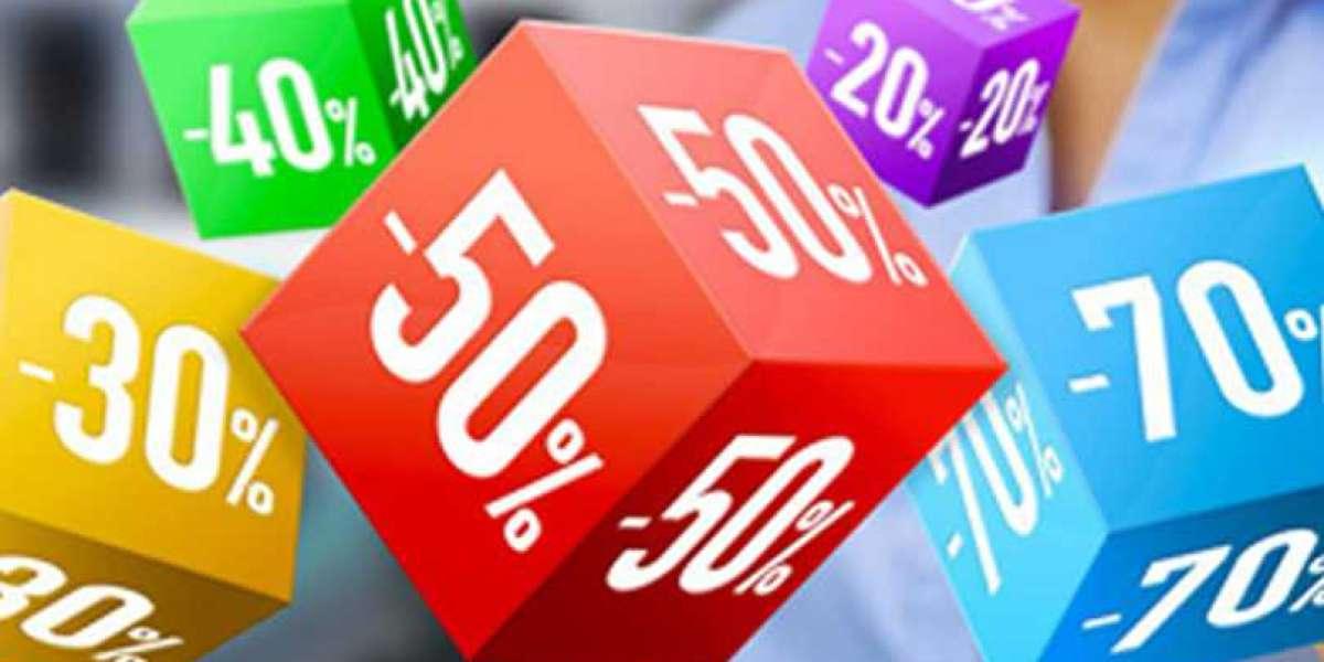 More Shopping - More Savings