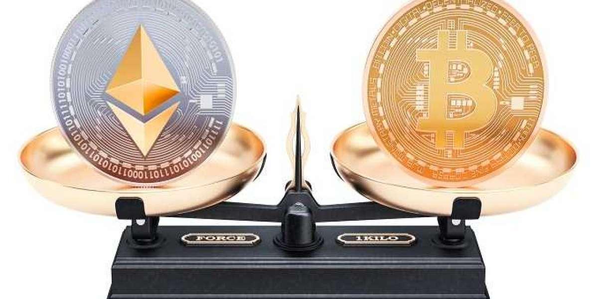 Tiền điện tử gồm Bitcoin là một kênh đầu tư như thế nào