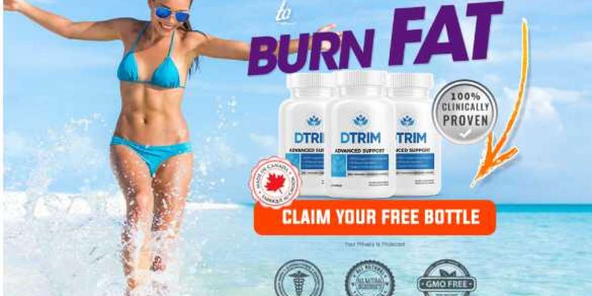 DTrim Keto Advanced Support Canada:-{Reviews 2021 Pills} Is Safe To Use?