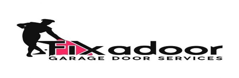 Fixadoor Garage Door Repair Cover Image